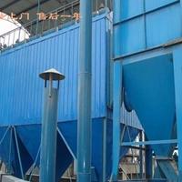 鍋爐布袋除塵器的特點及工作機理詳細說明