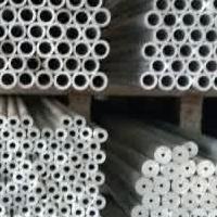 2014合金小铝管 精抽毛细铝管