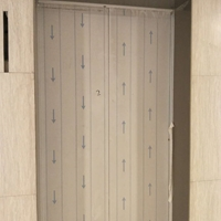 电梯门头铝单板 铝单板使用年限