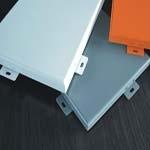 氟碳鋁單板介紹