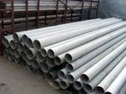 1050环保纯铝管 国标6061易车铝管