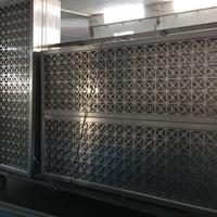 镂空雕花铝单板哪个厂家生产质量好!