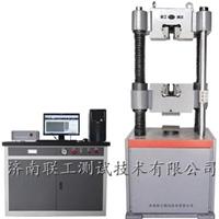 WAW-600B微机控制电液伺服实验机