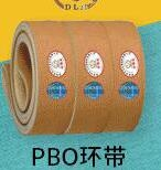 PBO环带耐高温