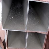 工业用铝型材  6061铝方通销售