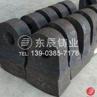 高品質合金錘頭廠家東辰專業生產耐磨錘頭