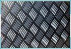 现货2A02环保花纹铝板 进口铝板