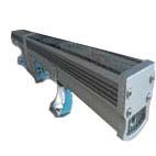 郑州生产加工LED洗墙灯铝型材
