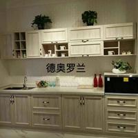 德奥罗兰全铝衣柜,橱柜,卫浴柜铝材