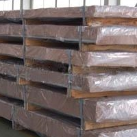 3203环保铝板材 3004超宽铝板