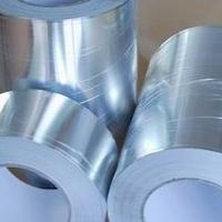 單導鋁箔膠帶
