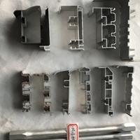 汽車配件鋁型材