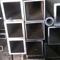 100300木纹铝方管 氟碳铝方管 喷涂铝方管