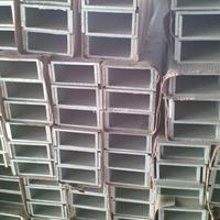 供应德普龙天花1002002.5厚铝型材四方管
