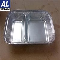西南铝箔1070 1100铝箔 食品包装箔 耐腐蚀