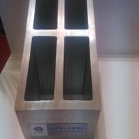 江阴市鼎杰铝业精加工6005A铝型材