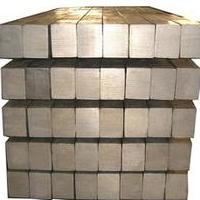 挤压6063氧化铝方棒 国标铝棒