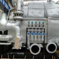 中船项目可装配工业装备保温套厂家定制批发