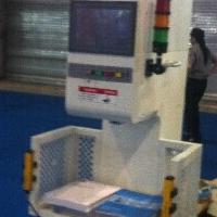 数控电子压装机¥伺服电子压力机