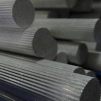 7A04铝合金棒 1050纯铝棒 铝棒厂家