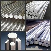 进口2024高硬度铝棒 小直径六角铝棒