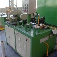VT-1000阳极棒切割机