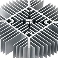 高难度散热器生产厂家