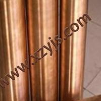 C1100红铜棒 电解铜棒 接地铜棒 纯铜棒