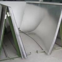 氧化铝板6063 玄色铝板