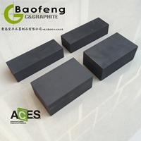 高純石墨塊鋁電解用