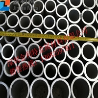 供应6063氧化铝管,厚壁铝管批发