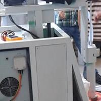 银线设备、VT-0.03T特殊合金线牵引机