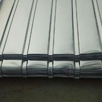0.8mm彩涂瓦楞铝板生产厂家