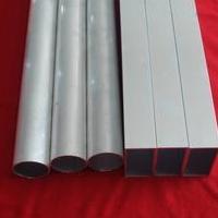 铝方管材质型号 薄壁6061易车方管