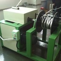 锌线设备、VT-650卧式收线机