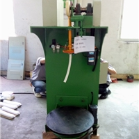 锌线设备、VT-50-200KG落桶机