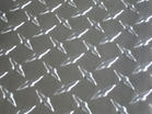 6061防滑花纹铝板价格行情