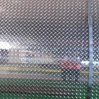 防滑LF10花紋鋁板加工制造生產家
