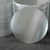 铝板5056铝圆片 中厚铝圆片