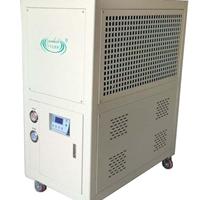 UV固化配冷水机