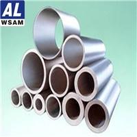 西南铝铝管 5052合金铝管 5454无缝铝管