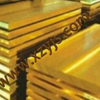 H62黃銅板 H65黃銅板 銅板加工