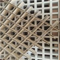 铝格栅规格、底宽、高度 铝格栅尺寸\价钱