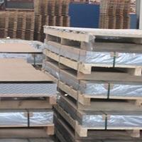 合金铝板铝卷加工厂家5052铝板花纹铝板