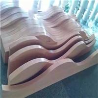 木纹外墙造型铝方管-德普龙品牌