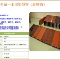 厂家直销铝方通_U槽铝方通-型材铝方管