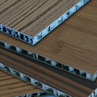 铝瓦楞板_铝蜂窝板_蜂窝铝板_铝蜂窝板厂家