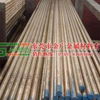 日本A2017无沙孔铝棒-(无杂质铝棒)