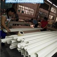 中石化加油站装饰包柱铝型材