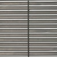 鋁合金工程百葉窗